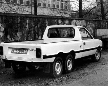 FSO Polonez Pick-up