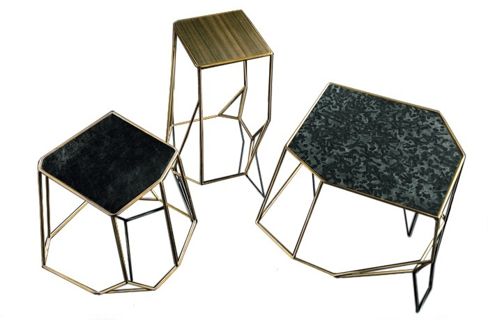 Madeline Weinrib 39 S 10 Favorite Items At Salone Design Fair Tables Unusual Coffee Tables And