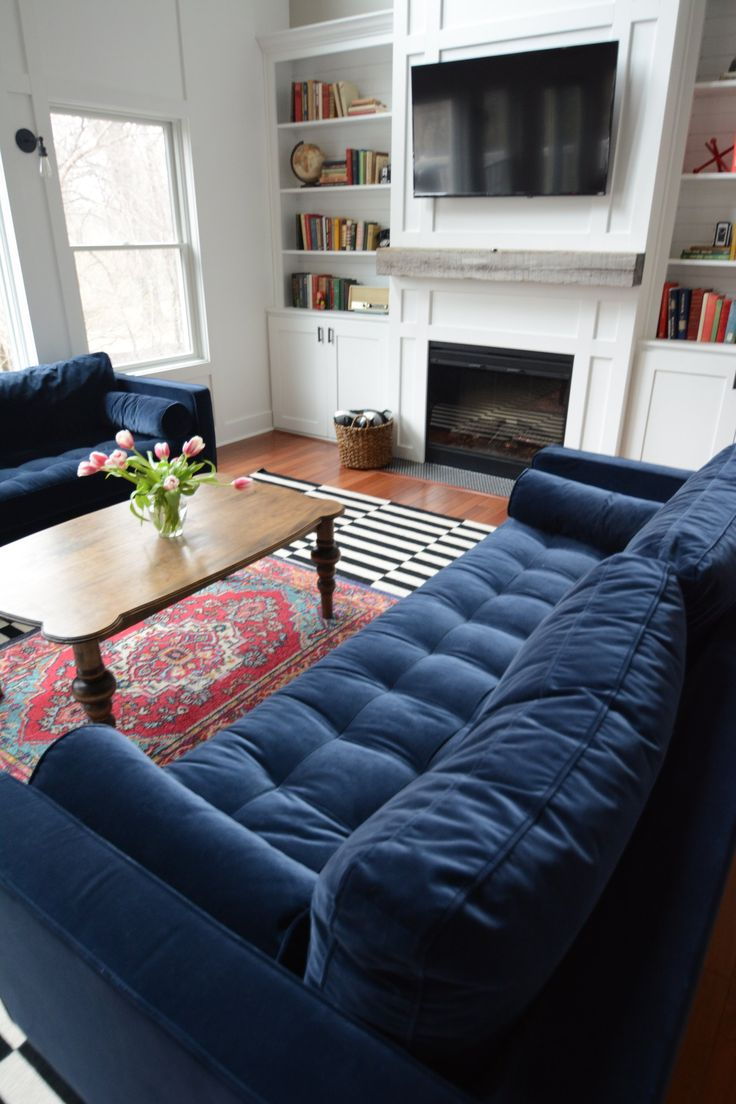 Tips for Buying a Sofa Online (Article Sven Sofa Review) — Decor and the Dog