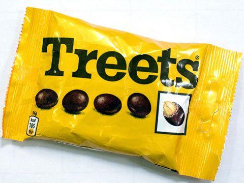 Treets. quels souvenirs