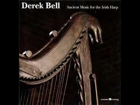 Derek Bell - 1989 - Ancient Music for the Irish Harp