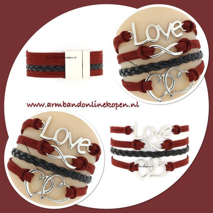 Net binnen gekregen nu online , wees er snel bij want op= op  www.armbandonlinekopen.nl