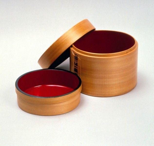 大館曲げわっぱ | 伝統的工芸品 | 伝統工芸 青山スクエア