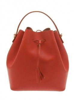 CELINE LEFEBURE / SAC KARINE CUIR VEGETAL Disponible sur http://www.bymarie.com/marques/celine-lefebure.html #celinelefebure #sac #bag #accessoire #accessories #leather #cuir #fashion #mode #paris #marseille #sainttropez #chic #bymariestore