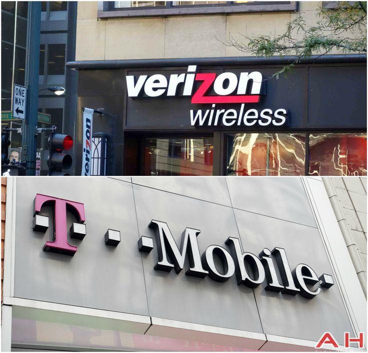 TMobile Says Verizon's 5G Haste Is Due To Congestion