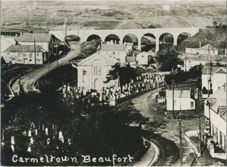 beaufort ebbw vale - Google Search