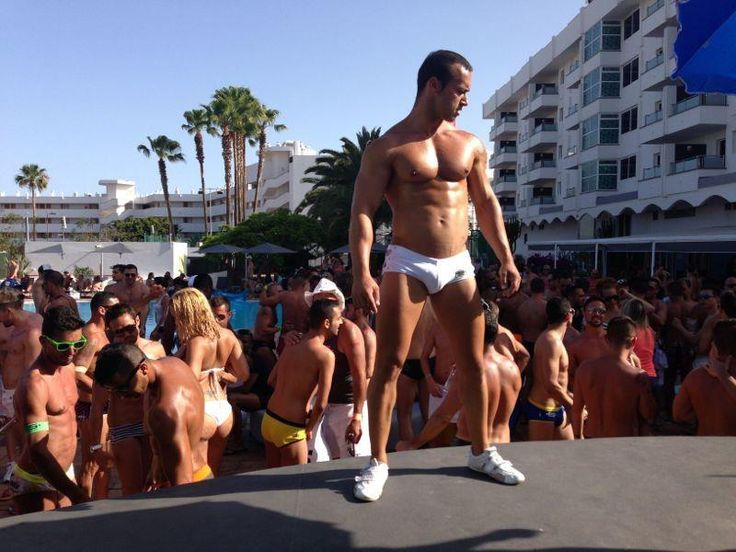 Gay Gran Canaria Hotel Guide 2018 - reviews, discounts