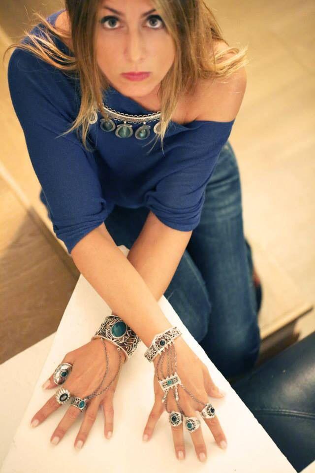 GFase fashion jewellery Bracelet Necklace
