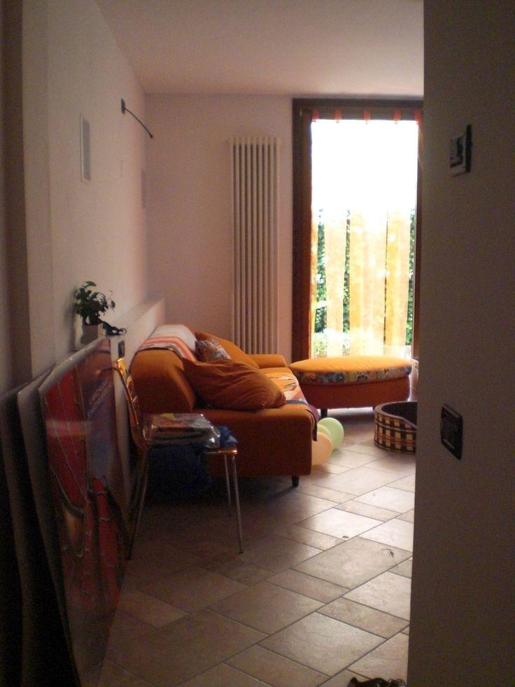 New home....our home!! Casa nuova...la nostra casa!!