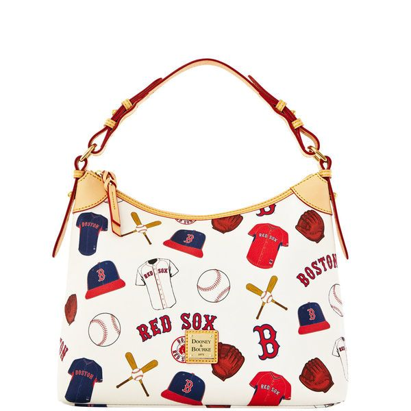 Dooney & Bourke MLB RED SOX HOBO