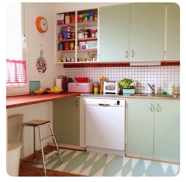 17 Best images about Kök on Pinterest | Kitchen island decor ...