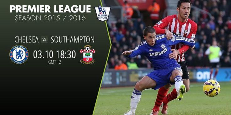 Chelsea and Southampton are colliding in Premier league. Catch all the action only on www.betboro.com