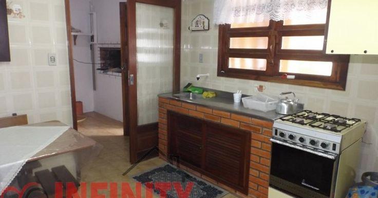 Infinity Negócios Imobiliários - Imóvel para Aluguel de Temporada em Imbé