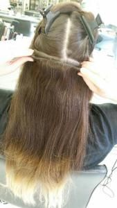 The 25 best hair extensions london ideas on pinterest hair as you have seen i love hair rehab london clip in extensions i have tried so many in my years of hairdressing and never really been happy with the results pmusecretfo Images