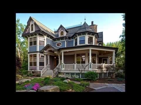 Ide Dekorasi Rumah Ideal Konsep Victoria