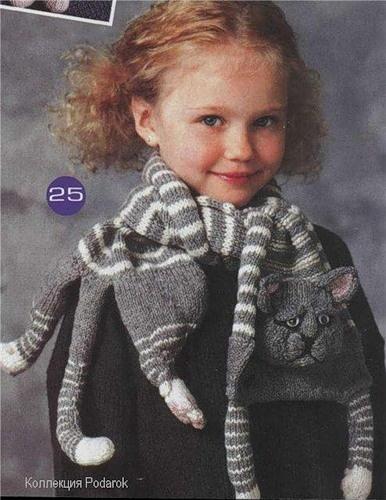 mas animales para las bufandas , que les parece este gato: Fashion Crafts, Crafts Ideas, Crafts Refashion, Diy Fashion, Crazy Ideas, Fun Scarfs, Cat Scarfs, Crochet Patterns, Cat Faces