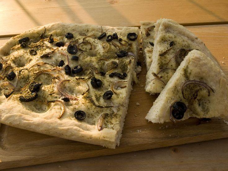 Lectia de gatit: Focaccia - foodstory.stirileprotv.ro
