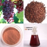 The Natural Cure For Allergies - Grape Seed Extract