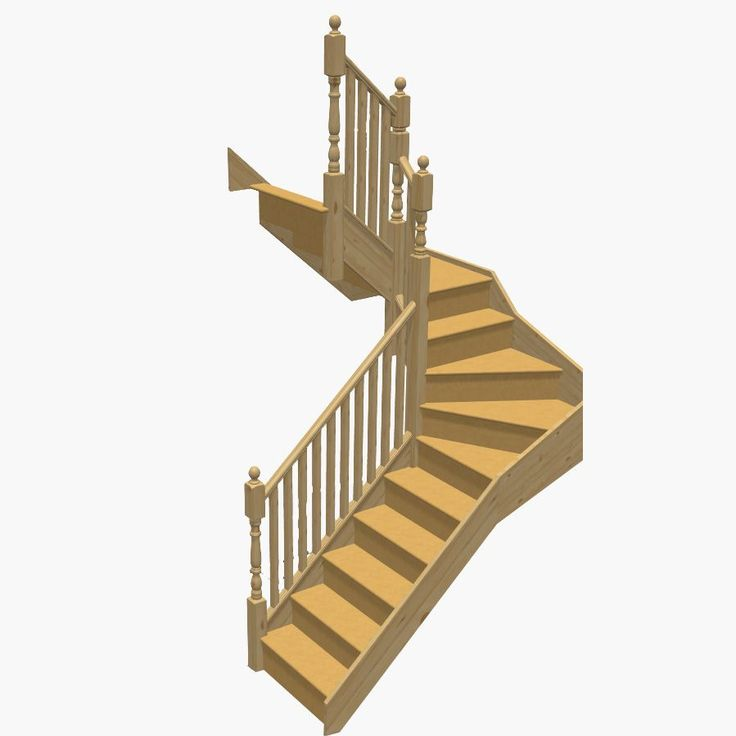 Best Design Your Own Fabulous Staircase Online Using Our 3D 400 x 300
