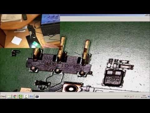 Дешевый микроскоп из Китая