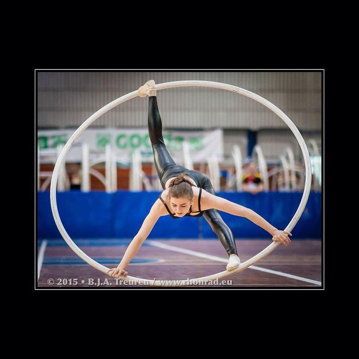 "Gefällt 3 Mal, 1 Kommentare - Bart (@barttr60) auf Instagram: """"May you remain peaceful in all you do today."" (Wheel Gymnastics World Championships 2015, Lignano,…"""