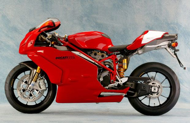 Classic Bikes of All Time: Ducati 999R (2003)