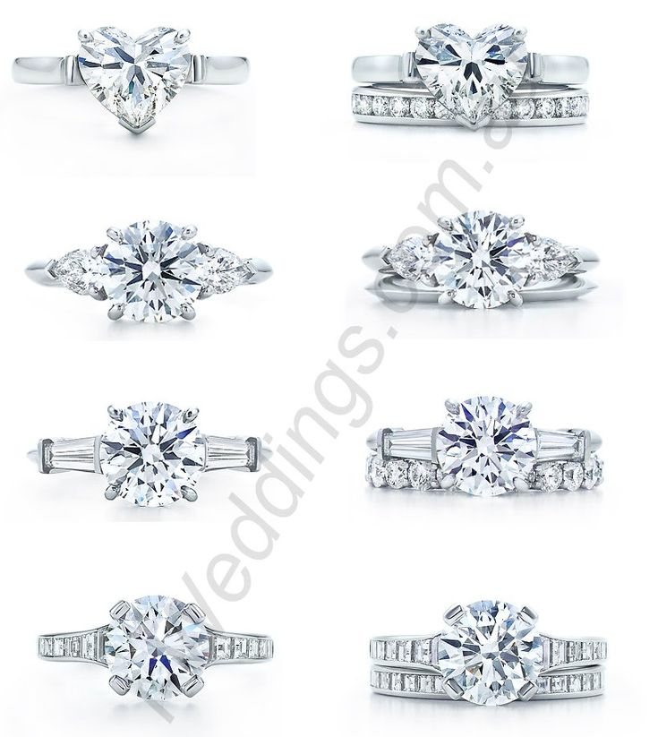149 best Wedding Rings images on Pinterest Engagement rings