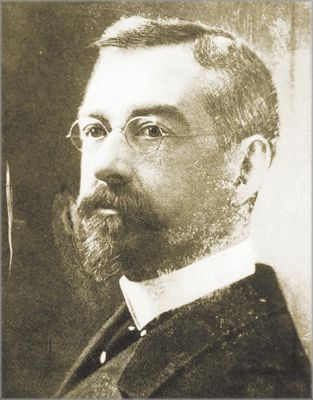 Arthur Webster Newell of Lexington and his two daughters, Madeleine and Marjorie, were returning home on the Titanic after a trip to the Middle East. His daughters survived but not he. Mr. Newell's wife, Mary, never remarried and forbade the mention of Titanic in her House. Mr. Newell had been the chairman of the Fourth National Bank of Boston.