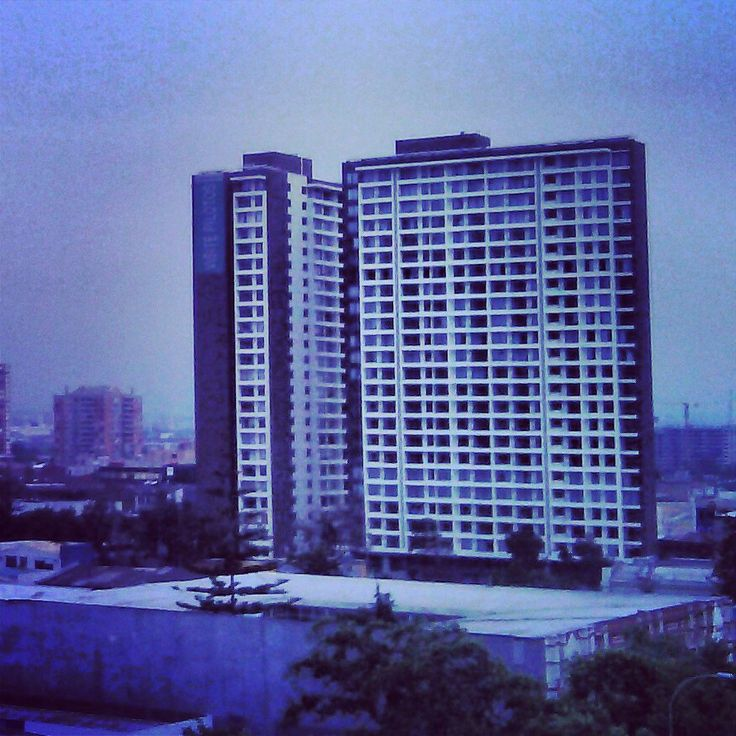 Edificio Las Condes.