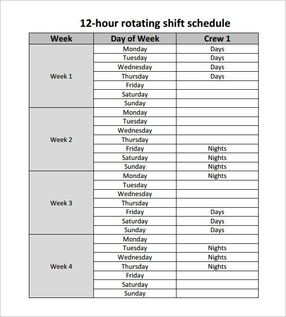 Schedule Maker 2 Hour Shift All You Need To Know About Schedule Maker 2 Hour Shift In 2020 Shift Schedule Schedule Template Schedule Templates