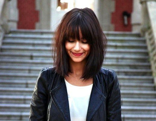 17 Medium Haircuts That Will Inspire You To Chop Off Your Long Locks
