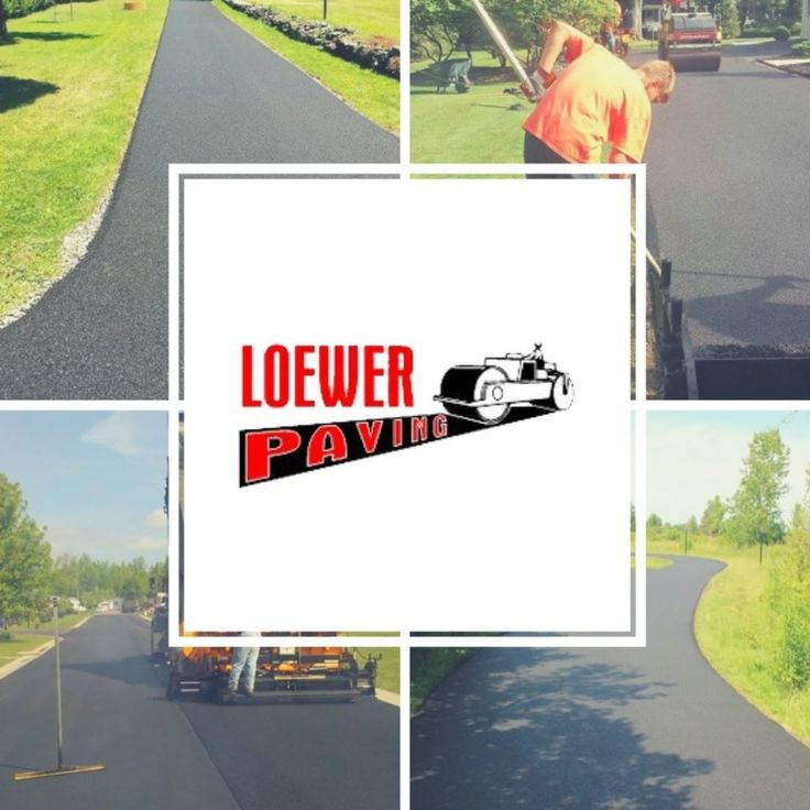 Loewer Paving is a locally owned and operated blacktop paving company that has been serving the Western New York area for 21 years! . . . #buffalo #eastaurora #westseneca #wny #buffalove #716 #instadaily #instalike #nofliter #bestoftheday #Paving #sustainability #asphaltrepairs #roadwayresurfacing #paving #sitedevelopment #asphalt #asphaltpaving #familyowned #familybusiness #constructionworker #construction #potholes #loewerpaving