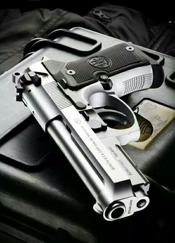 92FS Compact. guns, weapons, self defense, protection, protect, knifes, concealed, 2nd amendment, america, 'merica, firearms, caliber, ammo, shells, ammunition, bore, bullets, munitions #guns #weapons