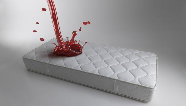 5 βήματα για να διατηρήσετε καθαρό το στρώμα σας - Spiros Soulis - the home issue