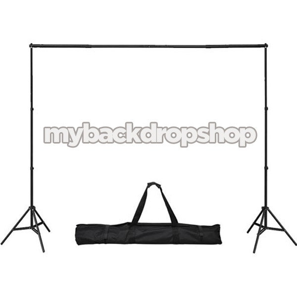 Photography Backdrop Stand - Adjustable 10ft x6ft Backdrop Support System - Photography Studio Equipment - Item 097. $48.99, via Etsy.