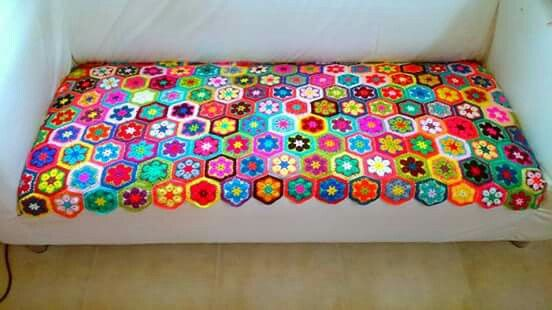 Crochet  14