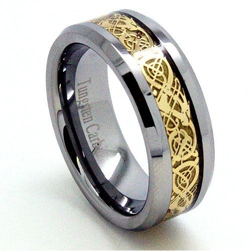 Celtic wedding bands for men wedding irish and celtic for Celtic wedding rings for men