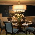 Chandeliers For Dining Rooms Traditional