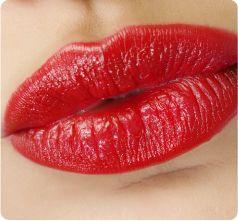 Yofi cosmetics- they make long lasting makeup for dance, cheer leading, etc.