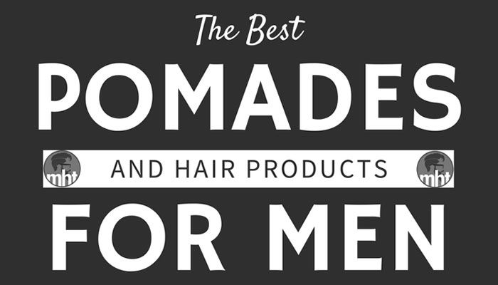 Researching and buying the best pomades and hair products for men shouldn't be hard. But with so many styling products for sale, it can be a challenge picking the best men's hair pomade. The issue becomes even more daunting when you realize that each pomade works better for a specific hair type, which is why …