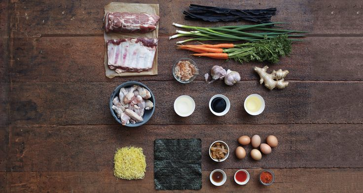 How to Make Authentic Shoyu Ramen at Home Slideshow Photos - Bon Appétit