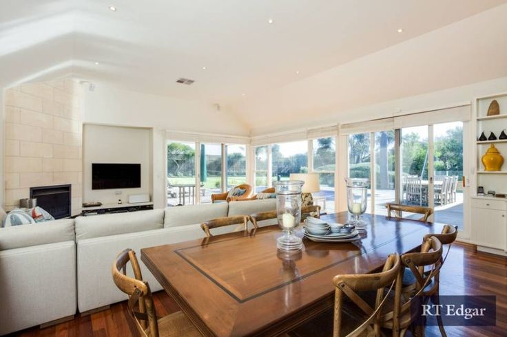 Portsea house rental