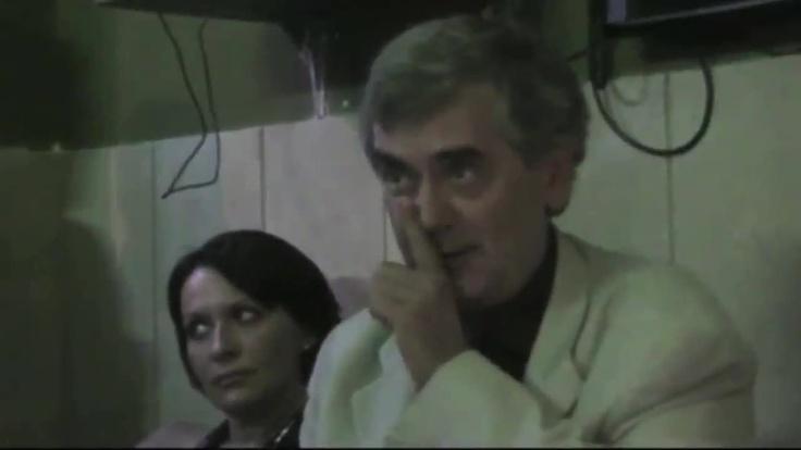 4 bis La Psichiatria di regime e lo strappo del dott Cantelmi
