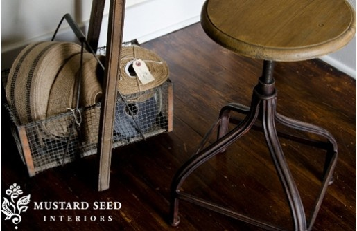 {MMS Pick Of The Month} Industrial Technician's Stool~Enjoy Today's Steal from DECOR STEALS www.decorsteals.com previously WUSLU @Mustard Seed: Stools Decor Stealing, Decor Steals, Antiques Industrial, Church Seeds, Stealing Www Decorst Com, Industrial Decor, Technician Stools Enjoying, Industrial Design, Industrial Stools Decor