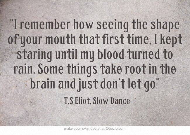 17 Best Images About T.S. Eliot On Pinterest
