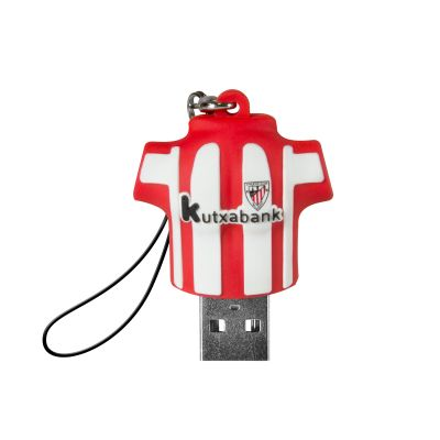 Pendrive USB 32GB del Athletic Club #memoria | ideus