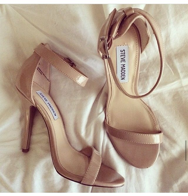 Steve Madden: The only sandals you'll need this summer!