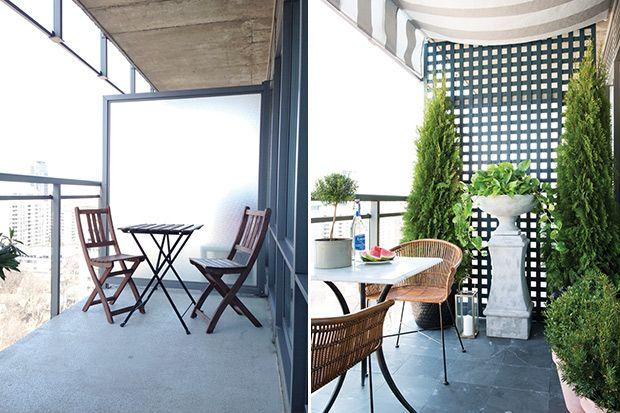 20 Decorating Ideas To Make A Rental Feel Like Home   House & Home