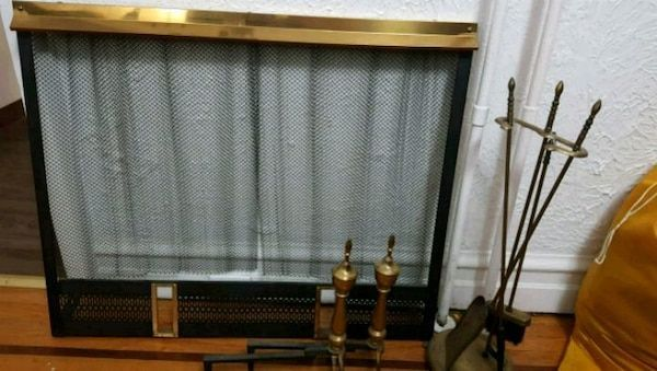Newest Photographs Fireplace Screen Curtain Suggestions Used