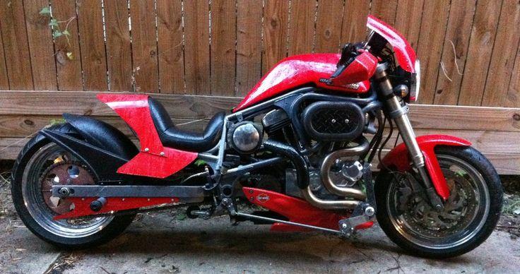 Harley Davidson Buell